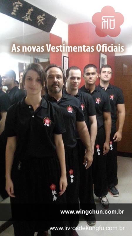 Wing Chun em Niterói