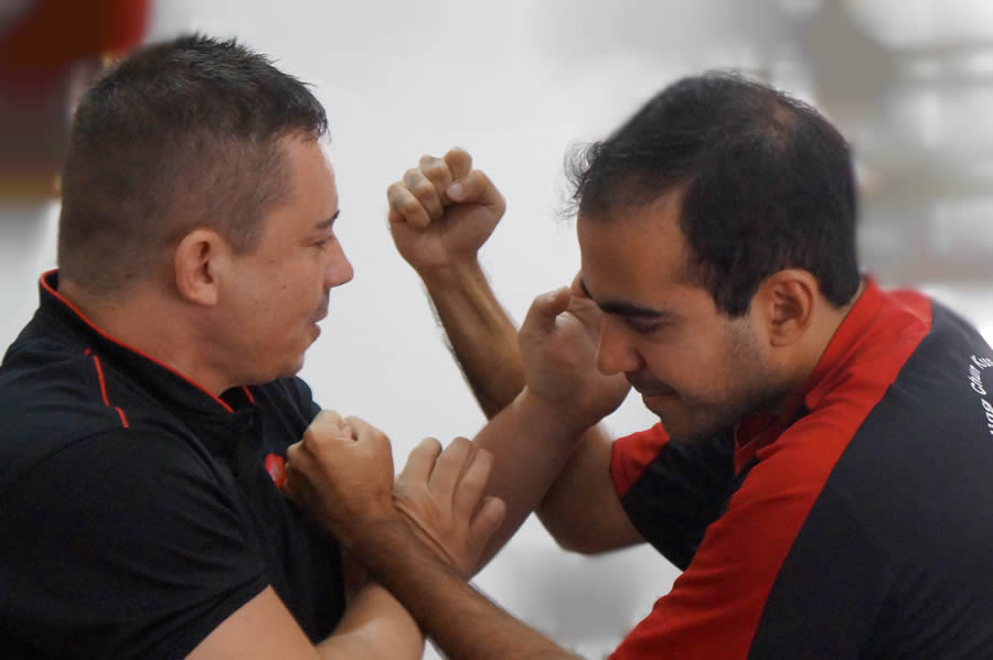 Wing Chun Rio de Janeiro